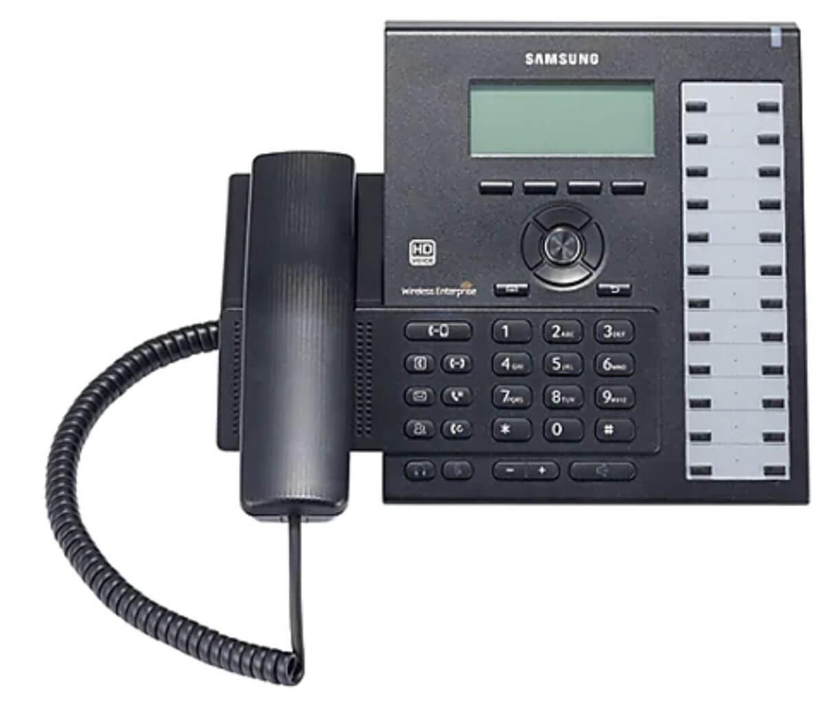 Samsung SMT-i6020 IP Phone Image