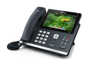 Yealink T48G IP Phone
