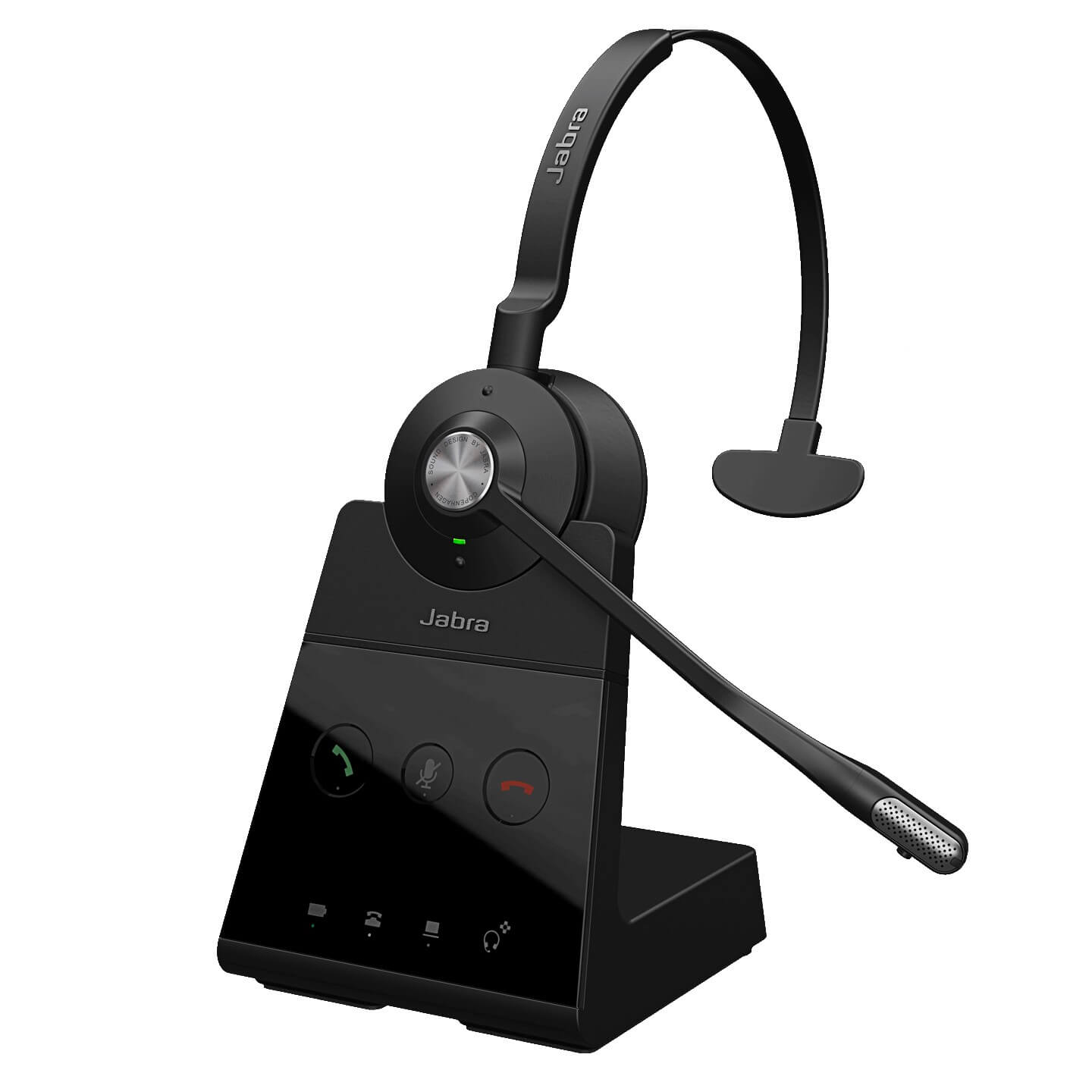 Jabra Engage 65 wireless headset [mono] Image