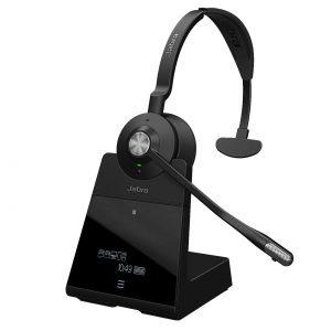 Jabra Engage 75 wireless headset [mono]