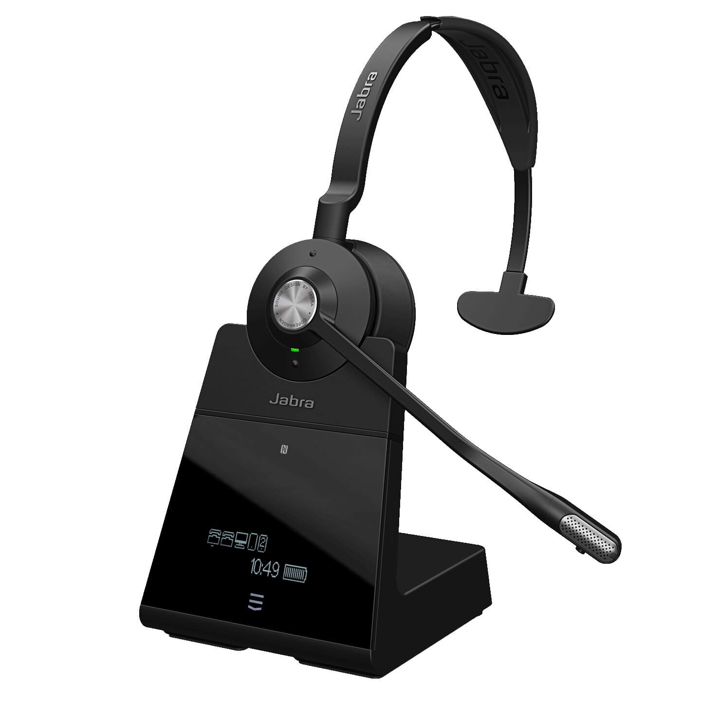Jabra Engage 75 wireless headset [mono] Image
