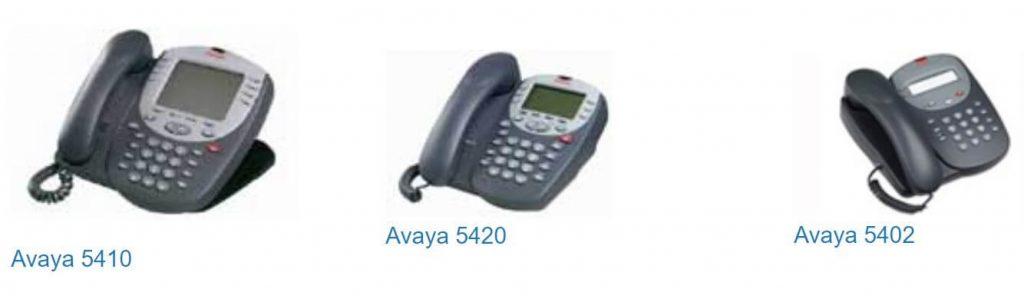 Avaya Telephone Systems - Telephone Systems