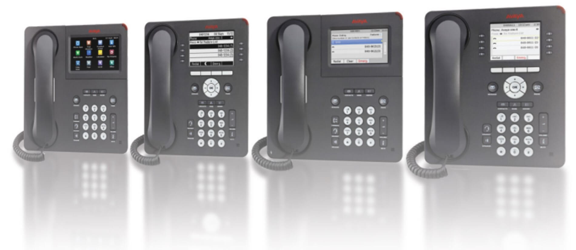 Avaya 9600 series IP Handsets