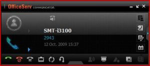 Samsung OfficeServ Communicator