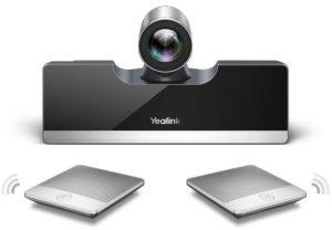 Yealink VC500 with wireless micpod