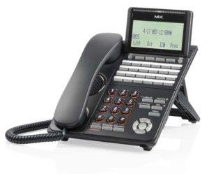 NEC DT530 24-button Digital Phone Image