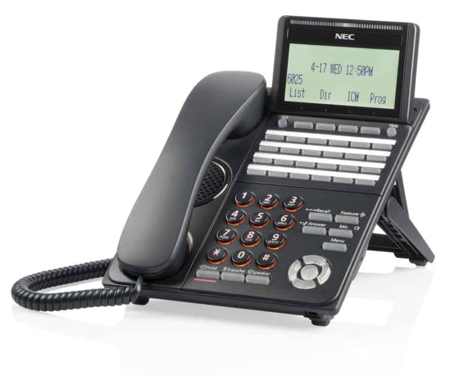 NEC DT530 24-button Digital Phone